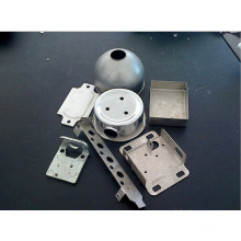 Custom Precision Stamping Parts (ATC-469)