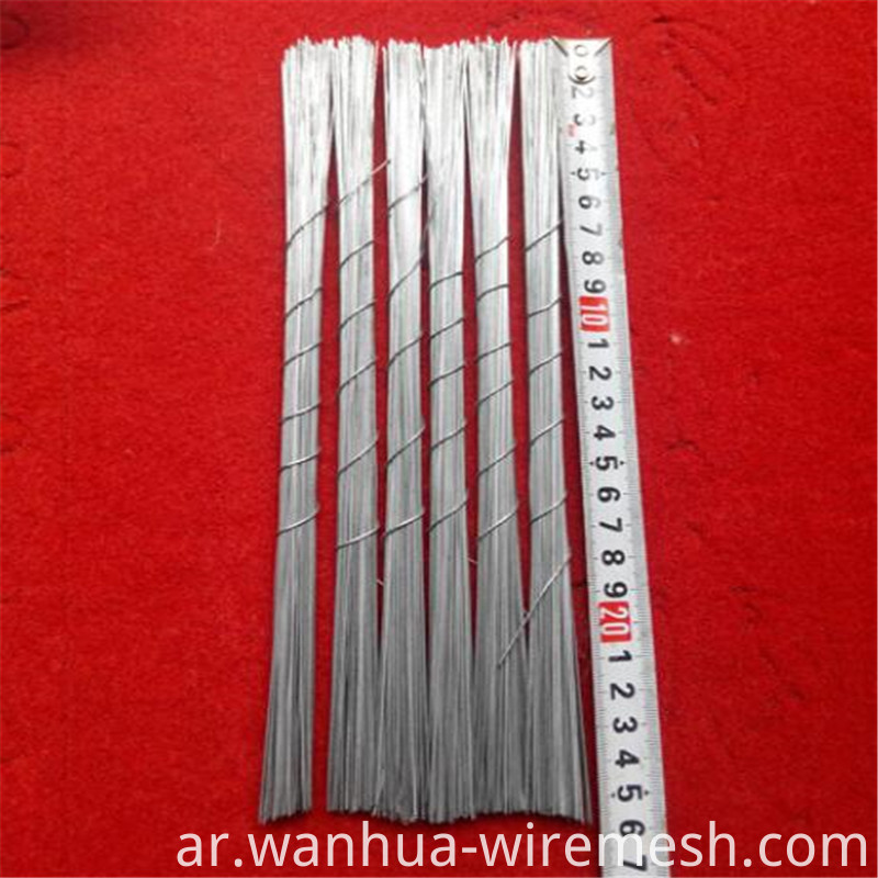 2mm Galvanized Straight Cut Wire (2)