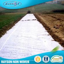 Hergestellt in China Anti Uv Sunshine nichtgewebtes Gewebe Telas Biodegradables