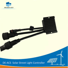 DELIGHT Controlador de luz led solar programable