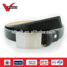 2015 Wide Black Apparel Accessory Men Waist Leather Belt