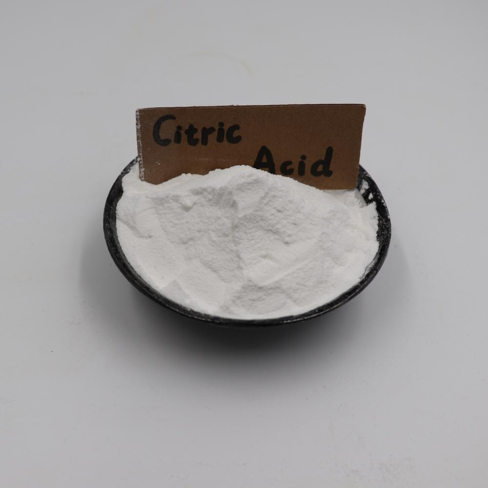 Buy Citric Acid