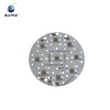1 PWB de alumínio 1OZ do núcleo da camada HAL, placa do PWB do diodo emissor de luz