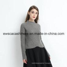 Women Winter Fashion Cashmere Pullover