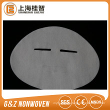 Ткань tencel маска для лица химический шелк маска листов