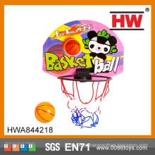 Детский пластиковый пластиковый баскетбол высшего качества