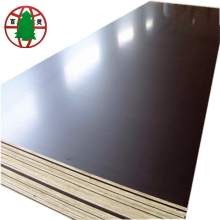 17 mm Full Poplar Core Marine Plywood