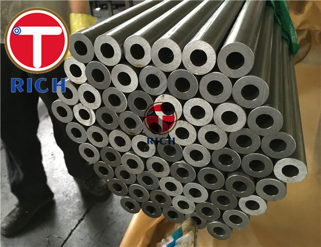 Alloy Steel Tube Aisi8620