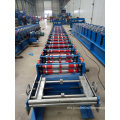 Mobile Kr18 Stam Seam Roll Forming Machine