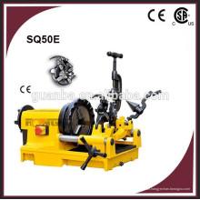 """SQ50E Edelstahl elektrische Rohrgewinde Maschine, 2 """", CE-Zulassung"""