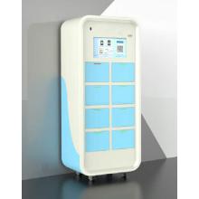 Быстросменный шкаф высокой мощности 8 Grid