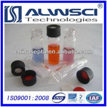 4ml Schraubverschluss klare Vial Anzug für agilent Instrument aus China Hersteller