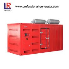 1500kVA / 1200kw Silent Perkins Generator Set (12 Cylindres)