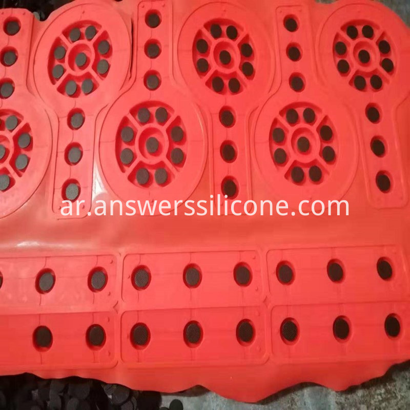 Can Keypad Cover