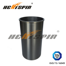 Isuzu 4jj1 Engine Liner Best Quality Competitive Price with One Year Warranty