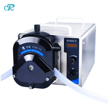 Membrane Tech Liquid Transfer Dosing Metering Pump