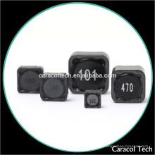 1203-100NT 4A venta caliente blindado núcleo de ferrita SMD inductor de potencia 10uh