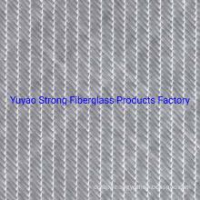 Fiberglass Biaxial Fabric on 0/90 Direction