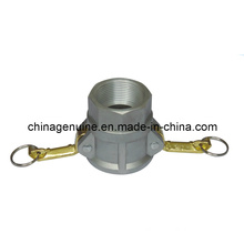 Zcheng Female End Thread Zcc-D Type