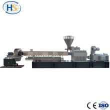 Machine d'extrudeuse composé de plastique de Pipe de PPR mini pour le prix de vente