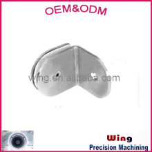 high quality customized glass clamp