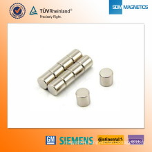 D8*8mm N42 Neodymium Magnet