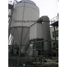Máquina de secado por pulverización centrífuga de LPG para polvo de huevo