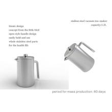 Stainless Steel Vacuum Thermal Jug /Pot Sdp-1200atea Mug