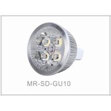 5W GU10 LED Spotlicht