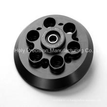 ЧПУ алюминиевых деталей машин, изделий на ЧПУ анодированный алюминий