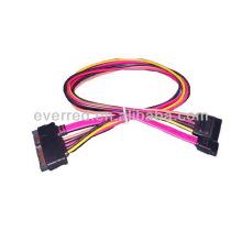 SATA22M-SATA7P HDD CABLE (PIERC344-004B)