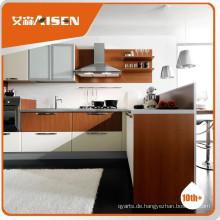 Verschiedene Modelle Küchenschränke PVC Schaum Bord