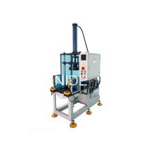 Machine de formage final stator automatique avec protecteur