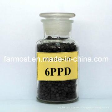 Borracha Antioxidante 6PPD (4020)