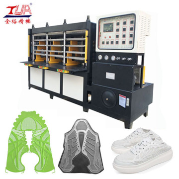 KPU Plastic Sports Surface Making Machine