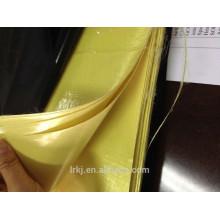 tela balística de aramida del chaleco de la tela de kevlar a prueba de balas para la venta