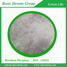 Hidrogenofosfato dissódico dodecahidrato
