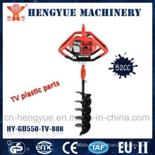 52cc Professional Earth Auger with High Quality