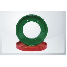 Manufacturers Custom-Made High Quality Wet Ceramic Squaring Wheel Tools Hot Sall