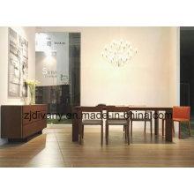 Mobilier de Table en bois de Style américain (E-36)