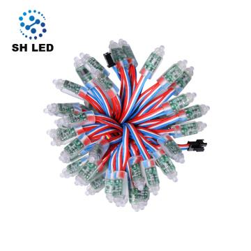 WS2811 12MM Vollfarbige LED-Pixel-Lichterkette