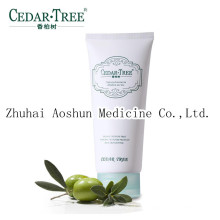 Oil-Control & Acne Removing Olive Face Cleanser