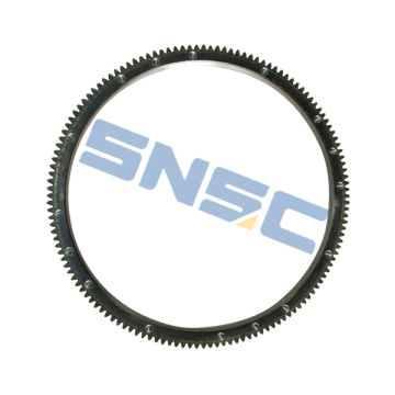 Детали двигателя Sinotruk VG2600020208 Кольцо с маховиком SNSC