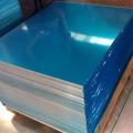 Plaque d'aluminium pour mur rideau