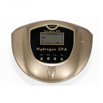 Mesin Hidrogen Air Spa