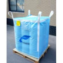 1,0 Ton Baffle Bag für chemische Verbindung