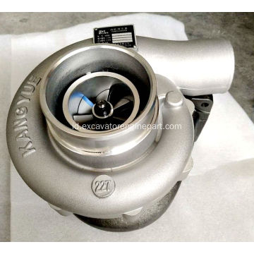 J95S Model Shangchai Engine Turbocharger S00000647