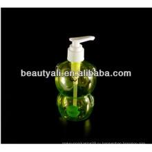 Домашнее животное прозрачное жидкое мыло