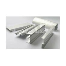 Алюминиевые изделия для упаковки