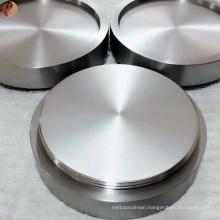 price of 98mm pure Chromiun disc Chromiun target